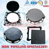 sell ductile iron manhole cover