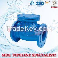 sell DIN check valve
