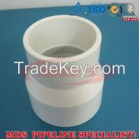 sell Pipe fitting plastic PVC reducer