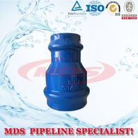 sell ductile iron pipe fittings price
