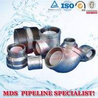sell malleable iron pipe fittings