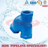 sell Ductile iron Y strainer