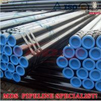 sell 20 inch seamless steel pipe