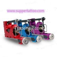 1 pcs Pro Rotary Tattoo Machine Gun Strong Quiet motor supply