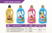 Sell Offer on Predox Wash Detergent