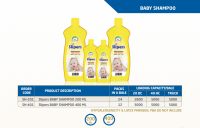 Sell Offer for Slipers Baby Shampoo
