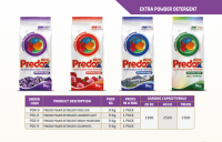 Sell Offer on Predox Powder Detergent