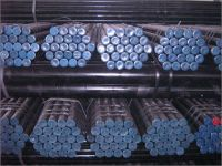 Sell Seamless Carbon Steel Pipe, ASTM A179