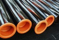 Sell DIN 2391 St35 Precision Seamless Steel Tube