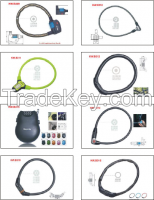 Sell Combination Lock For Bicycles