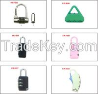 Sell Luggage Lock