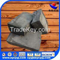 factory export Nitrided ferro chrome (FeCr-N) for steelmaking