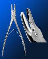 Sell Surgical Bone Rongeur / Nibbler