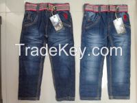 Boys & Girls Jeans Pant