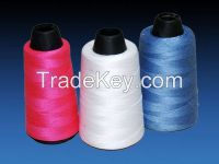 Good Quality Outlet Polyester Embroidery Thread