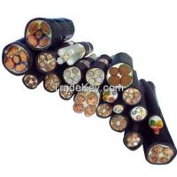 Sell Electric Power Cable YJV