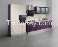 2014 OPPEIN Acrylic and Flat Laminate Kitchen Cabinet Wooden Cabinets Interior Home Design