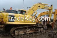 Used Crawler Excavators Komatsu PC 360-7