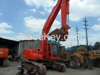Used Crawler Excavators DAEWOO220