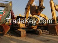 Used Crawler Excavators CAT329D