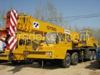 Used Truck Cranes TADANO QY50G