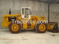 Used Wheeled Loaders Kawasaki 85Z
