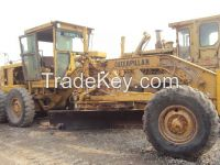 Used Motor Graders CAT 140H