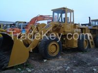 Used Wheeled Loaders Kawasaki 80B
