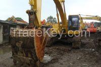 Used Crawler Excavators Komatsu PC 350-6