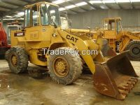 Used Wheeled Loaders CAT 926E