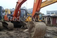 Used Crawler Excavators Hitachi Zaxis 210LC
