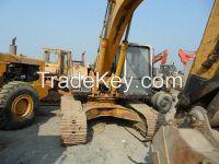 Used Crawler Excavators Komatsu PC200-5