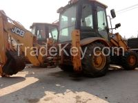 Used Backhoe Loaders JCB 3CX