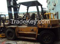 Used Forklifts TCM FD70(7T)