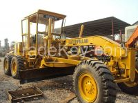 Used Motor Graders CAT 140G