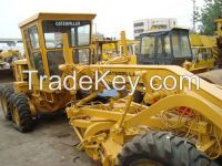 Used Motor Graders CAT 12G