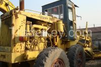 Used Motor Graders Komatsu GD605R