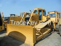 Used Bulldozers CAT D6H