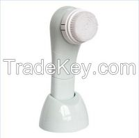 Professional facial Cleansing Brush Kits for skin lightening
