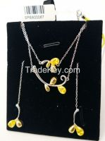 2  Sell  Sterling Silver Jewelry Sets
