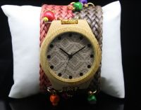 Sell Hot Wood Watch