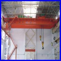 30T double girder bridge crane