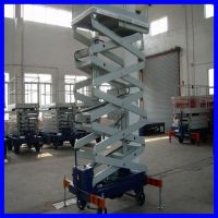 """ON SALE"" High quality 1.5T lifting platform with CE certification"