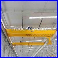 New Type Overhead Craen, European double girder crane