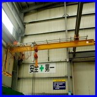 32T european type single girder overhead crane with CE