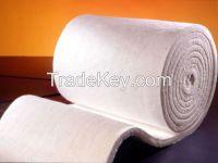 ceramic fiber insulation material