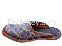 Fashionable slip-on Juti