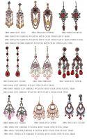Fashin Earrings