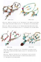 Sell Necklace & Earrings