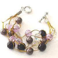 Fashion Handwork  Bracelet